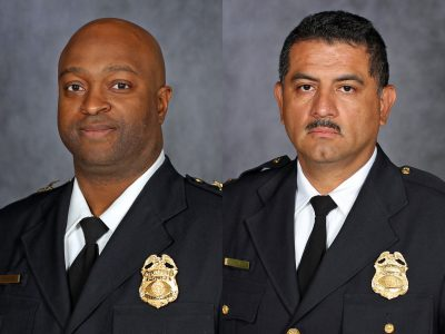 Murphy's Law: 9 Takeaways on Change of Police Chiefs