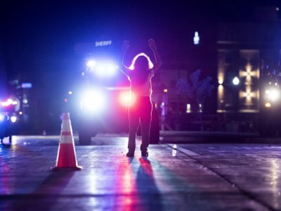 Shots Fired, 2 Killed in Kenosha Protests