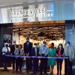 Bronzeville Themed Store Opens at Airport