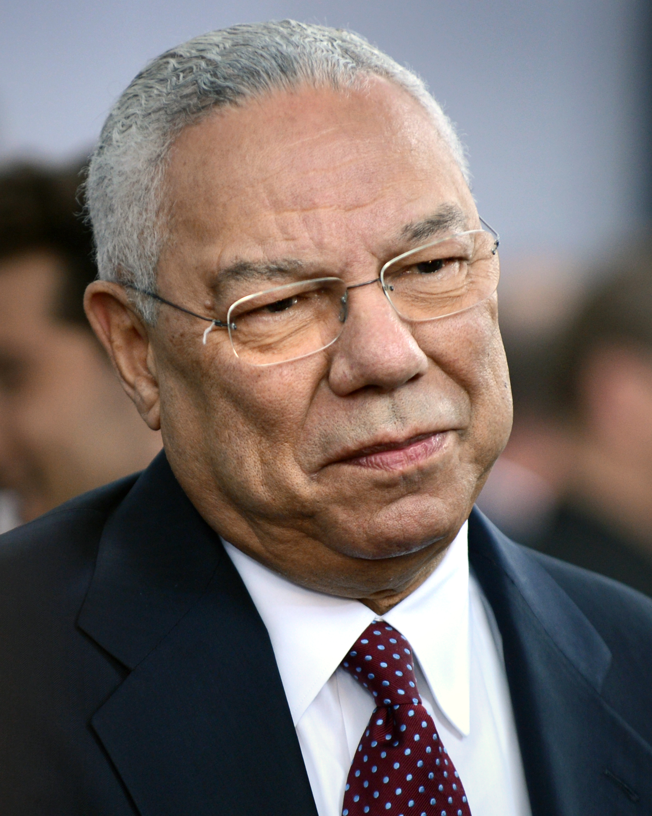 General Colin Powell's Full Remarks at the 2020 Democratic National Convention