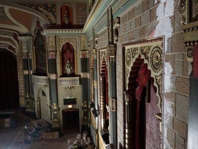 Eyes on Milwaukee: See Inside The Oriental Theatre Overhaul