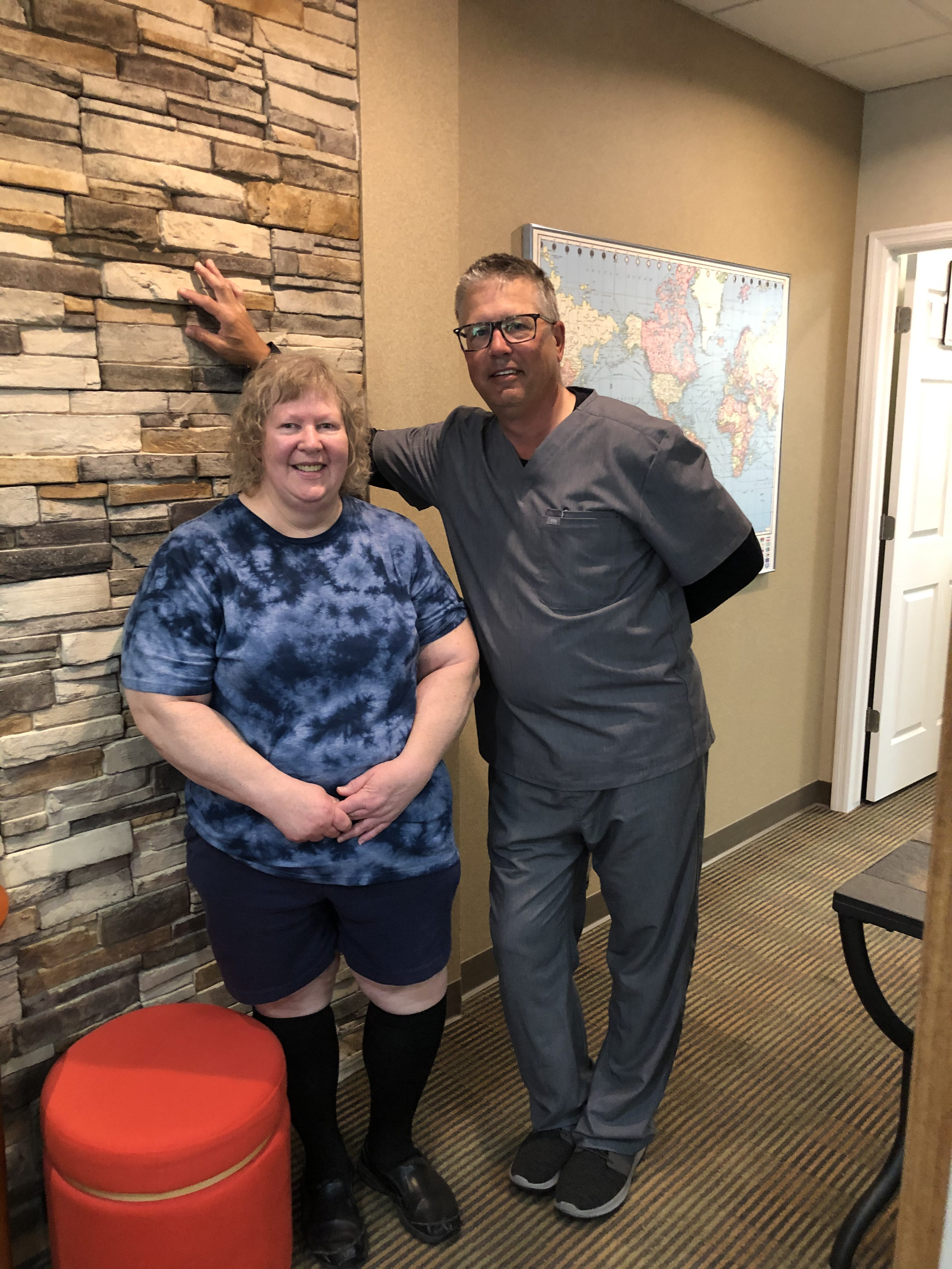 Nearly $430,000 in Oral Treatment and Supplies for Elderly, Disabled Adults Made Possible by Wisconsin Dental Association Foundation's Donated Dental Services