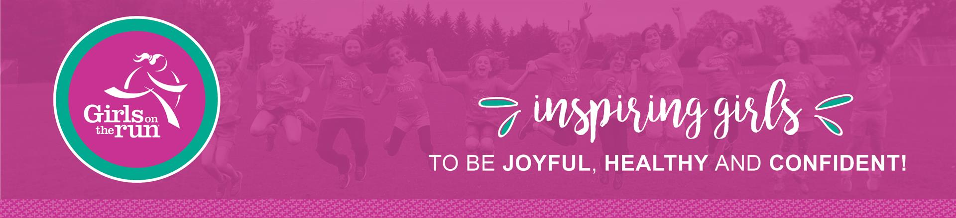 Michael, Girls on the Run Registration Opens August 17