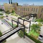 Eyes on Milwaukee: Schlitz Park Being Renovated