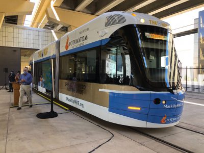Transportation: Should Milwaukee Stop The Hop?