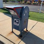 USPS Still Delaying Mail, Baldwin Charges