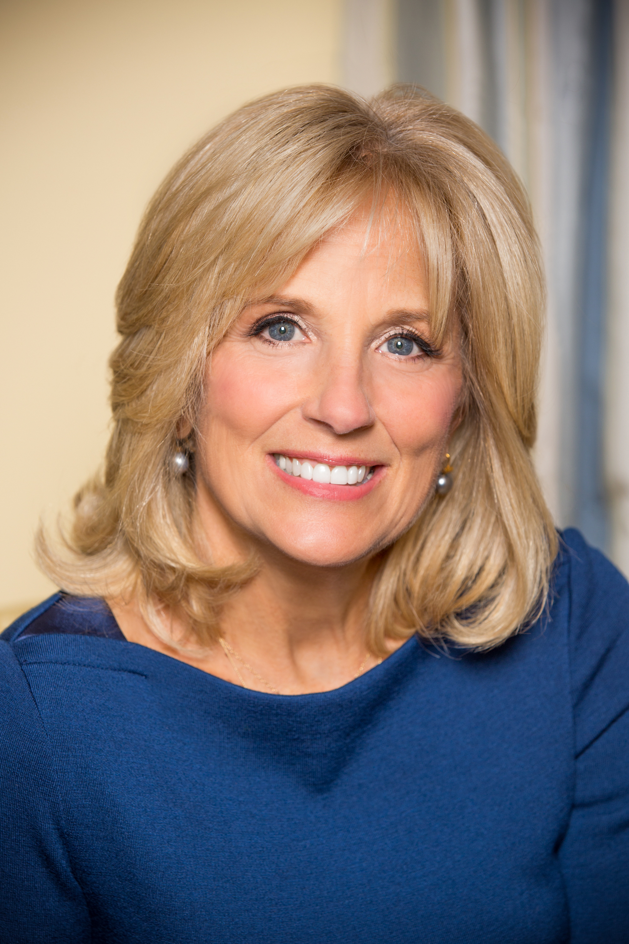 Former Second Lady Dr. Jill Biden's Full Remarks at the 2020 Democratic National Convention
