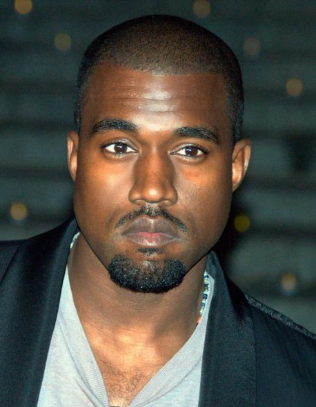 Kanye West. Photo by David Shankbone / CC BY (https://creativecommons.org/licenses/by/3.0).