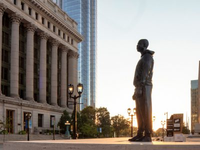 Sculpture Milwaukee's 2020 Artworks Engage Urgent Cultural Issues