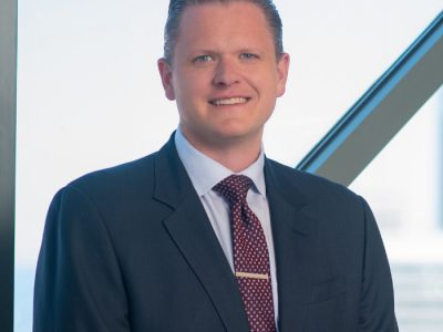 Meissner Tierney Fisher & Nichols S.C. Welcomes Scott Reigle as an Attorney