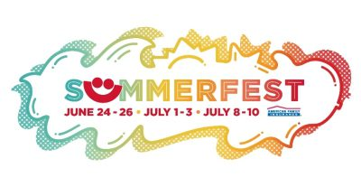 Summerfest Announces New Format and 2021 Dates