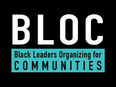 BLOC Statement on the shooting of Jacob Blake