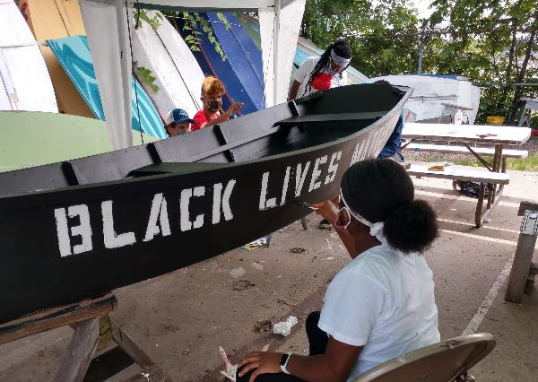 Photo: All Hands Boatworks