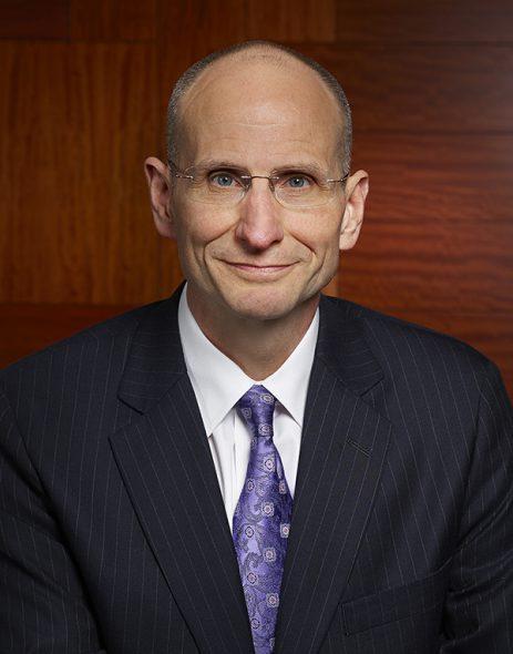 Bob Sulentic. Photo courtesy of Marquette University.