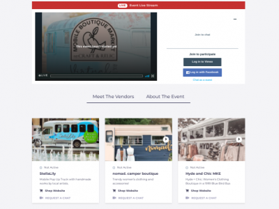 re:Craft & Relic Launches Nationwide Virtual Mobile Boutique Market