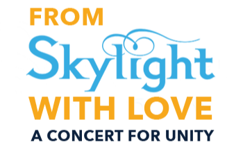 "Skylight Music Theatre Announces ""From Skylight with Love: A Concert for Unity""  Virtual Concert to Open Milwaukee Black Theatre Festival"