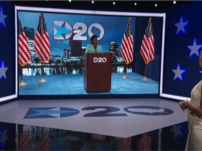 Murphy's Law: 12 Takeaways on DNC Day One