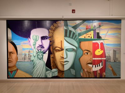 Art: The Magic of Reynaldo Hernandez