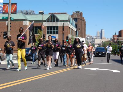 March Against Mass Incarceration During COVID-19