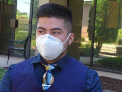 Despite Pandemic, Many Still Pursuing Medical School