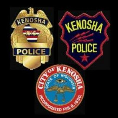 Statement from the Kenosha Police Department