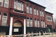 William McKinley School. Photo by Jeramey Jannene.
