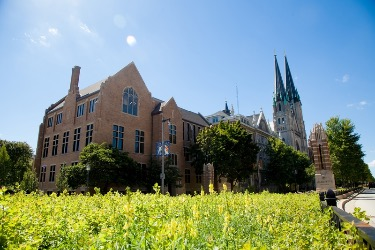 Marquette's Klingler College of Arts and Sciences receives $1 million Humanities Without Walls Award
