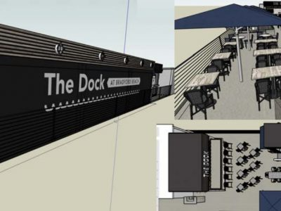 Eyes on Milwaukee: Container Bar Planned for Bradford Beach