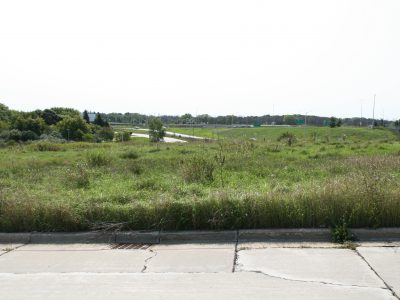 Bradley/124th Development Site