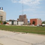 Plats and Parcels: New Apartments for Downtown Dead Zone