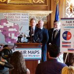 People's Maps Commission Plans First Hearing