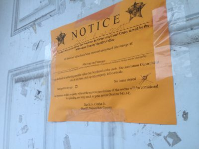 Nationwide Eviction Moratorium Enacted