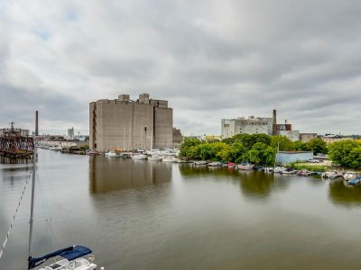 MKE Listing: Lease a Spectacular Third Ward Condo