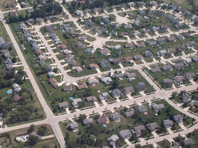 Op Ed: Affordable Housing Is Needed in Suburbs