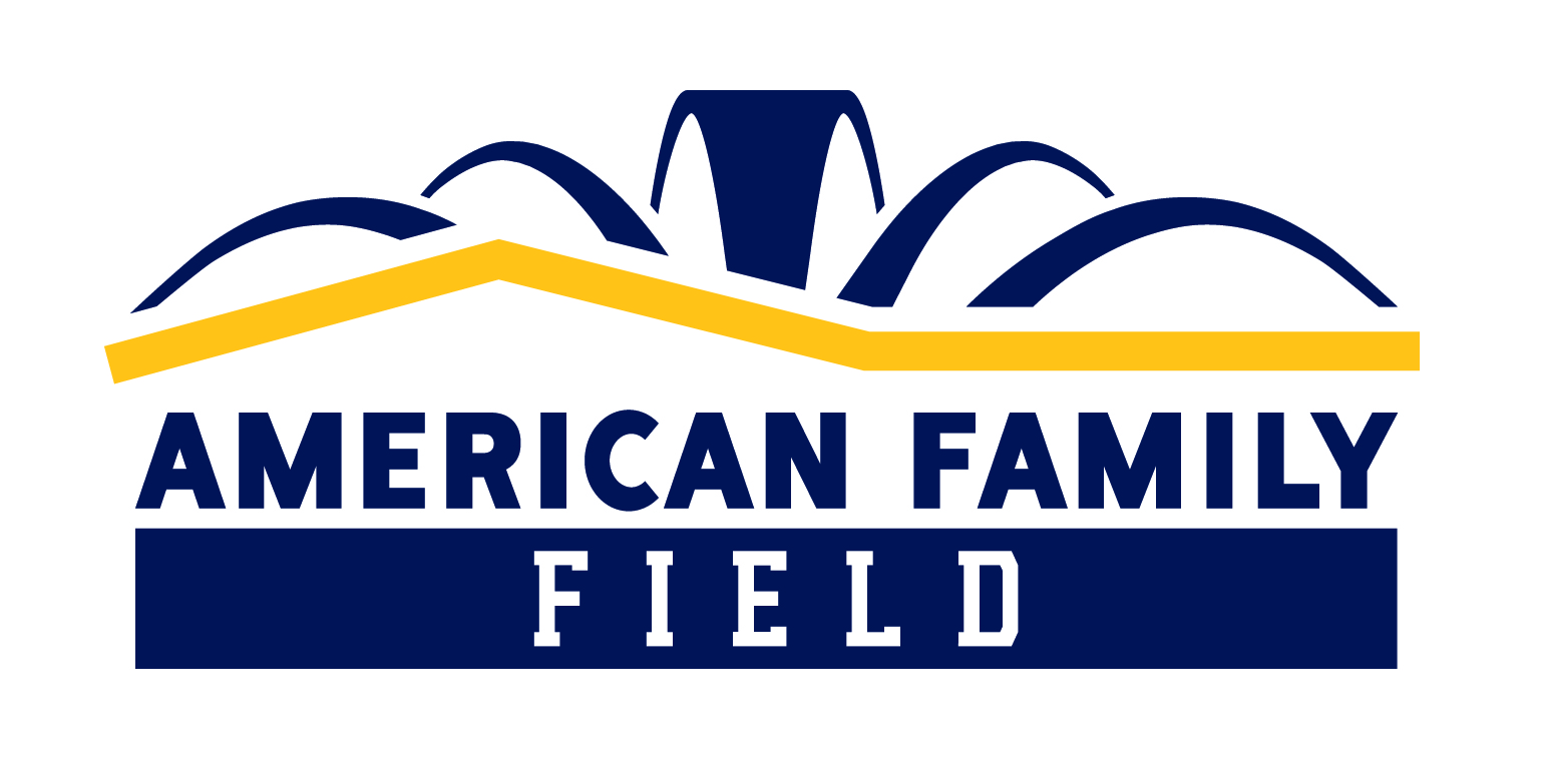 American Family Insurance, Milwaukee Brewers collaborate on new logo for American Family Field