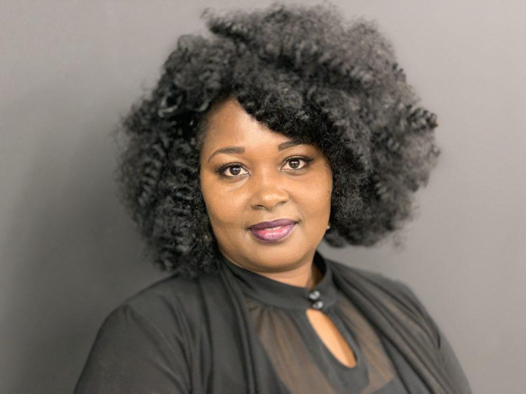 Andreana Watkins. Photo courtesy of Future Forward.