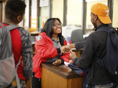 Op Ed: Students Need Help During Pandemic