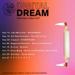 Music: Cactus Club Offers a Digital Dream