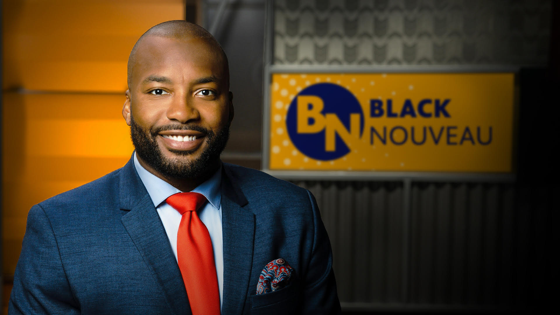 New Season of Black Nouveau Brings New Host