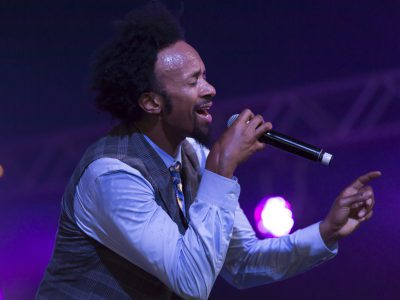 Sieger on Songs: The Fantastic Negrito Is… Fantastic