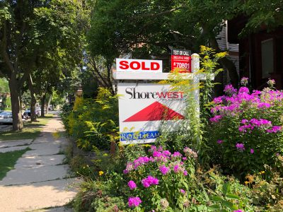 State Home Sales Approach Record Territory