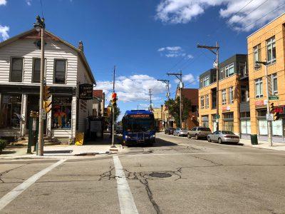 Transportation: Buses Returning To Full Capacity