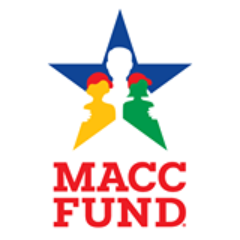 MACC Fund Receives Largest Personal Gift from Professional Athlete