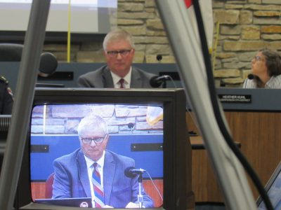 Tosa Mayor Named As 'Target' By Police