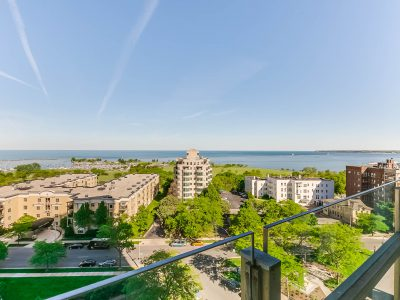 MKE Listing: Lease a Beautiful BreakWater Condo