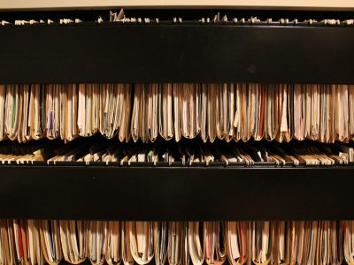 Your Right to Know: Open Records Fees Discourage Government Transparency