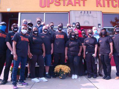 UpStart Kitchen Opens in Sherman Park