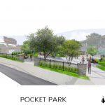 Eyes on Milwaukee: MATC Creating Campus Gateway, Demolishing Building
