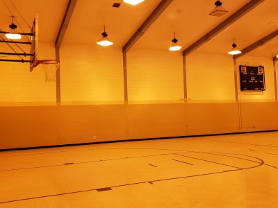 Milwaukee Bucks player Pat Connaughton to pay for new gym at Neighborhood House of Milwaukee