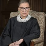 Op Ed: RIP RBG. This Is Why We Fight